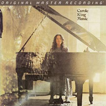 Carole King - musik [Vinyl] USA import