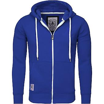 Akito Tanaka Zip Hoodie NEW ZIP royal