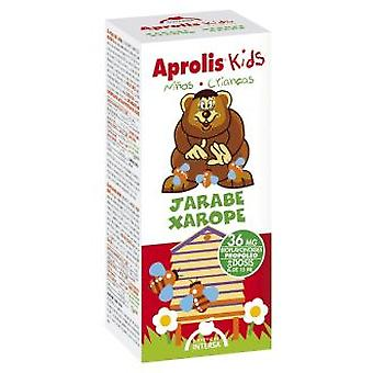Intersa Aprolis Kids Children Syrup 180ml. (Childhood , Suplements , Healthy diet)