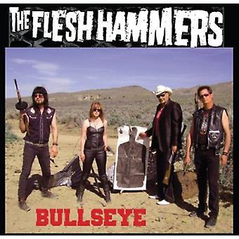 Marteaux de chair - importer des USA Bullseye [CD]