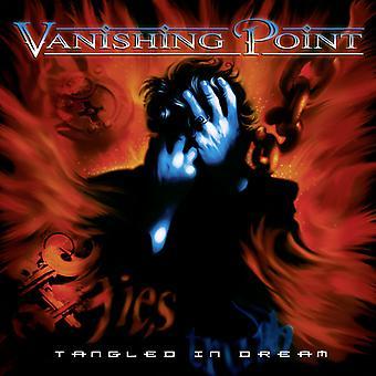 Vanishing Point - Tangled in Dream [CD] USA import