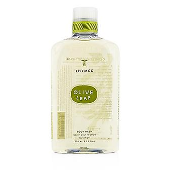 Thymes Olive Leaf Body Wash 270ml / 9.25 oz