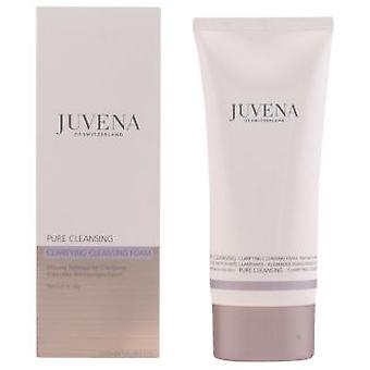 Juvena Clarifying Cleansing Foam (Cosmetics , Facial , Facial cleansers)