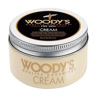 Woody's For Men Cream 96g