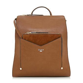 Backpack Sac avant amovible DUCKY dune du bronzage
