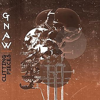 Gnaw - Cutting Pieces [Vinyl] USA import