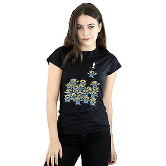 Disney Women's Toy Story The Claw T-Shirt