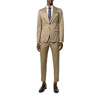 Dsquared2 men's S74FT0318S42378114 bawełna beżowy komplet