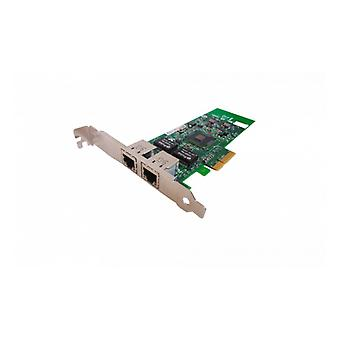 Intel Gigabit ET Dual Port Server Adapter, Intelligent, Offloads, iSCS