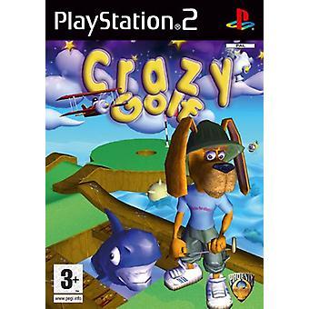 Mini-golf (PS2)