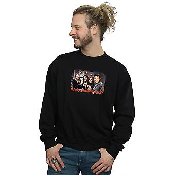 Friends Men's Ugly Naked Guy Sweatshirt