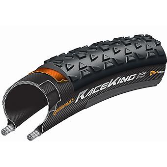 Continental bicycle of tyre race King CX perf. all sizes