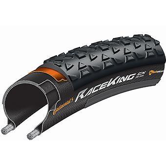 Kontinentala cykel av däck race King CX perf. alla storlekar