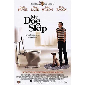 My Dog Skip Movie Poster (11 x 17)