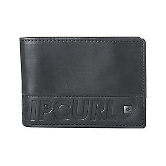 Rip Curl Undertow RFID slanke lederen portemonnee