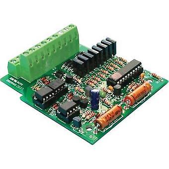 TAMS Elektronik WD-34 WD-34 Trackside magnet decoders Assembly k