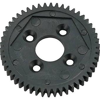 Spare part Reely 536025C Main cogwheel
