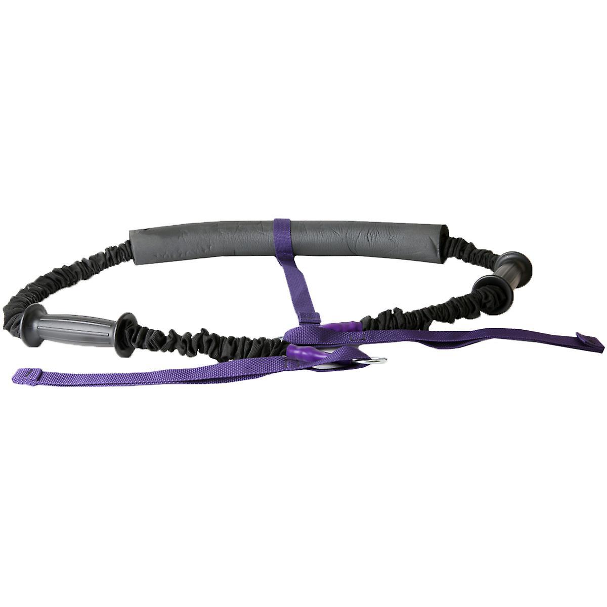 Stroops 60& 034; Core Slastix - très légère résistance (6-10 lbs) - violet
