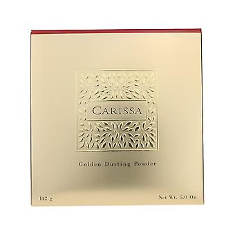 Kenrose Carissa Golden Dusting Powder 5oz/142g New In Box