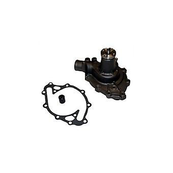 GMB 125-1420AL OE Replacement Aluminum Water Pump with Gasket