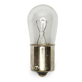 New W4 12v 15w Side/Tail Light Bulb Camping Caravan Motorhome Equipment Silver