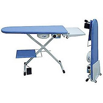 Snail Vacuum and Heated Ironing Table for Professional Use