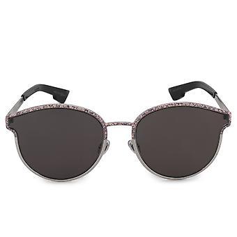 Christian Dior Symmetric Round Sunglasses O3T2K 59