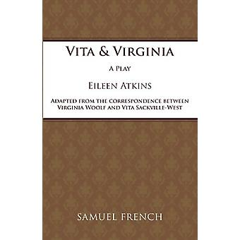 Vita och Virginia av Eileen Atkins - 9780573130120 bok