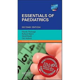 Essentials i pediatrik (2: a reviderade upplagan) av Richard Beach - Na