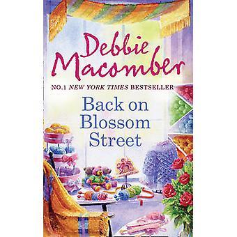 Back on Blossom Street by Debbie Macomber - 9780778304173 Book