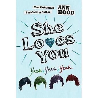 She Loves You - Yeah - Yeah - Yeah by She Loves You - Yeah - Yeah - Yea