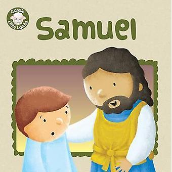 Samuel by Karen Williamson - Sarah Conner - 9781781283264 Book