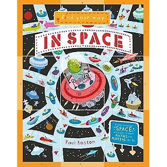 Trouver votre chemin dans l'espace de trouver votre chemin dans l'espace - livre 9781786032881