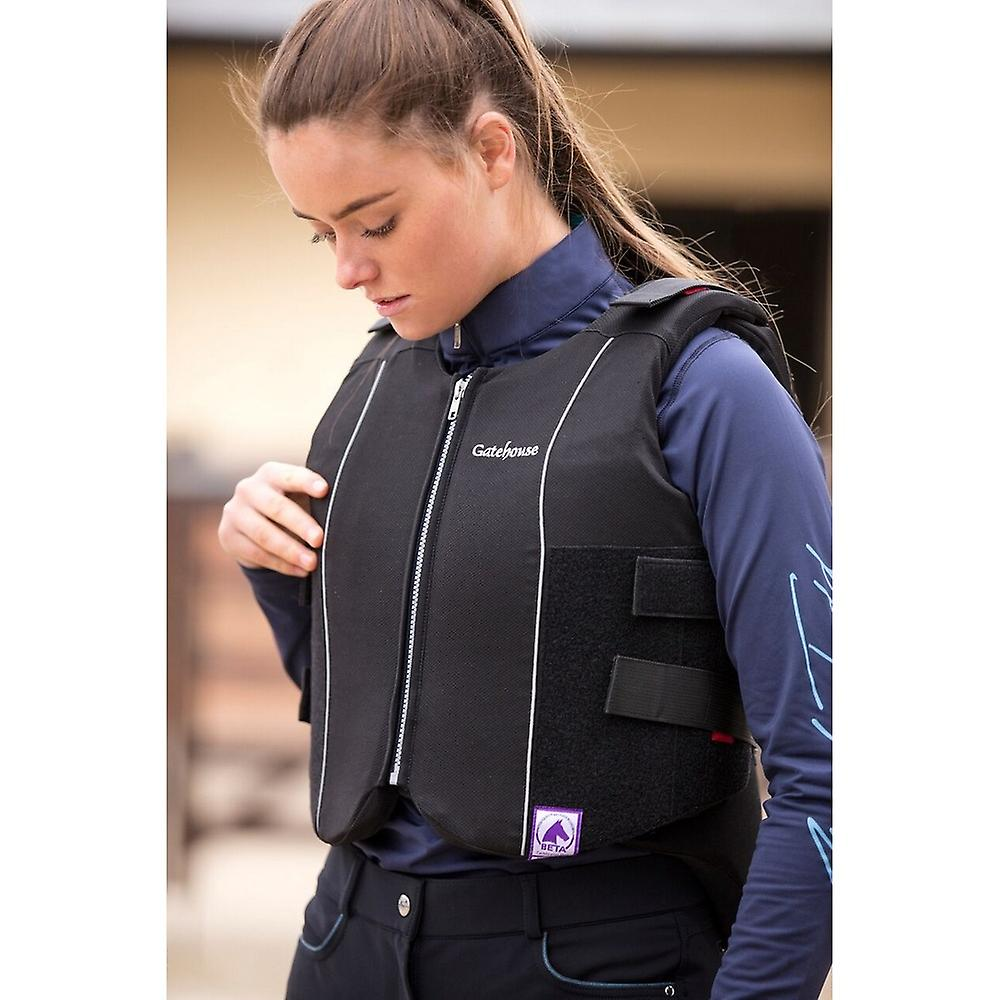 Gatehouse Childrens/Kids Flexi Tabard Body Protector