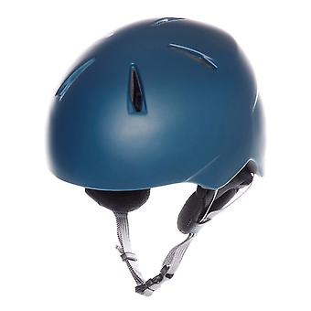 Casque de vélo Bern sourdine Teal 2018 Weston W-Liner