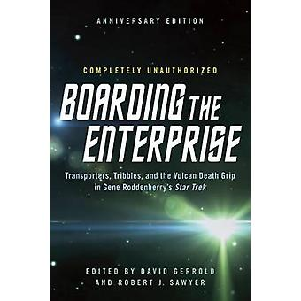 Boarding the Enterprise - Transporters -Tribbles - and the Vulcan Deat