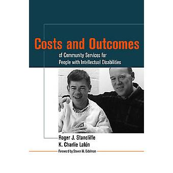 Costs and Outcomes of Community Services for People with Intellectual
