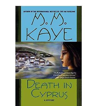 Mort à Chypre