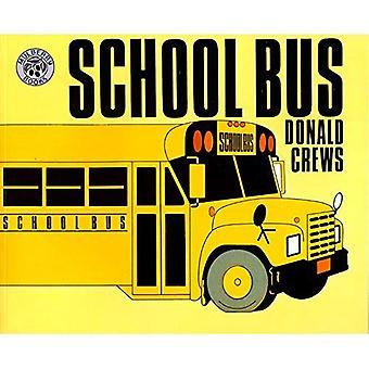 School Bus: for the Buses, the Riders and the Watchers