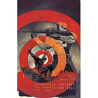 Daredevil/Punisher: Septième cercle