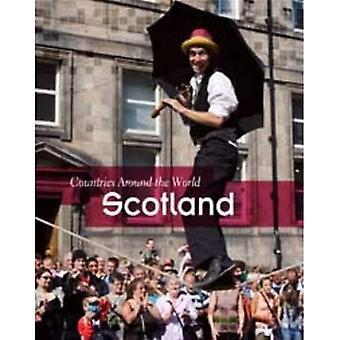 Skotlanti (maat ympäri maailman)