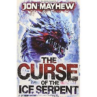De vloek van de Ice-slang (Monster Odyssey 3)