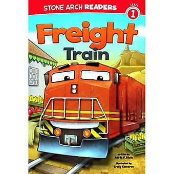 Freight Train (Stone Arch Readers - Level 1 (Quality)))