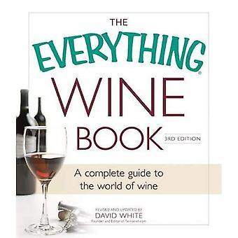 Le tout vin livre: un guide complet sur l'univers du vin (tout (cuisson))