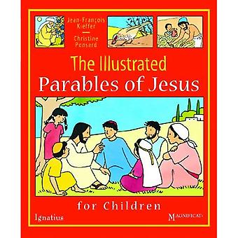 De illustrerade Jesu liknelserna