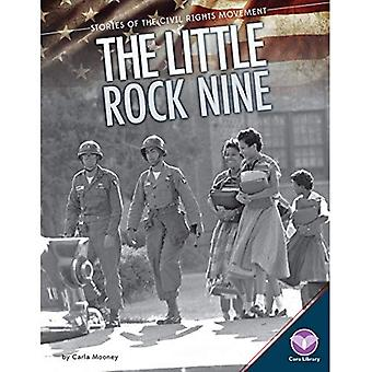 Little Rock Nine (Stories of the Civil Rights Movement)