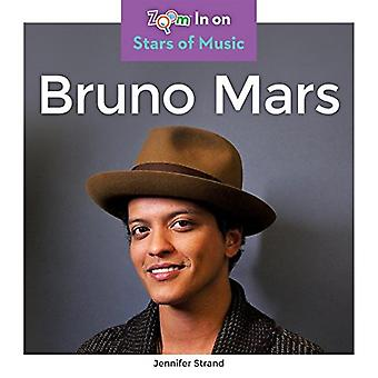 Bruno Mars (Stars of Music)