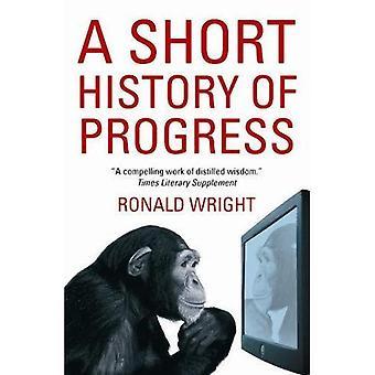 Brève histoire du progrès