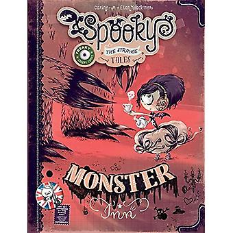 Spooky & The Strange Tales� Monster Inn