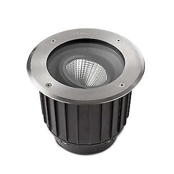 Gea 225 LED Recessed Floor Light  - Leds-C4 55-9909-CA-CM